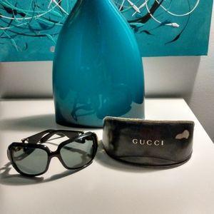 Final price 🔥Vintage Gucci sunglasses